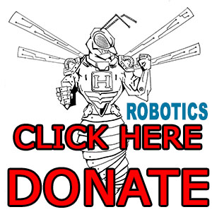 DONATE TO ROBOTICS